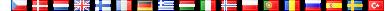 Illustration: Flaggen aller unterstützter Sprachen