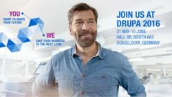 dots Software auf der drupa 2016