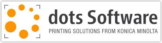 Neues dots Logo