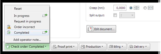 Status-Updates automatisch per E-Mail senden